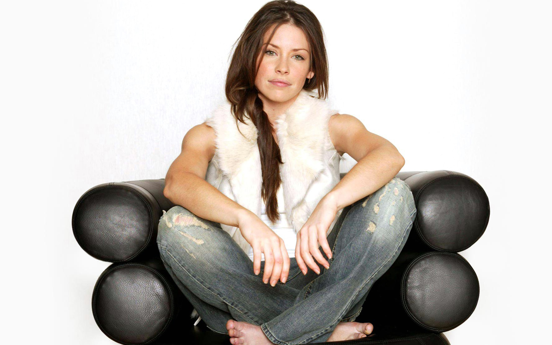 evangeline lilly desktop wallpaper 55289