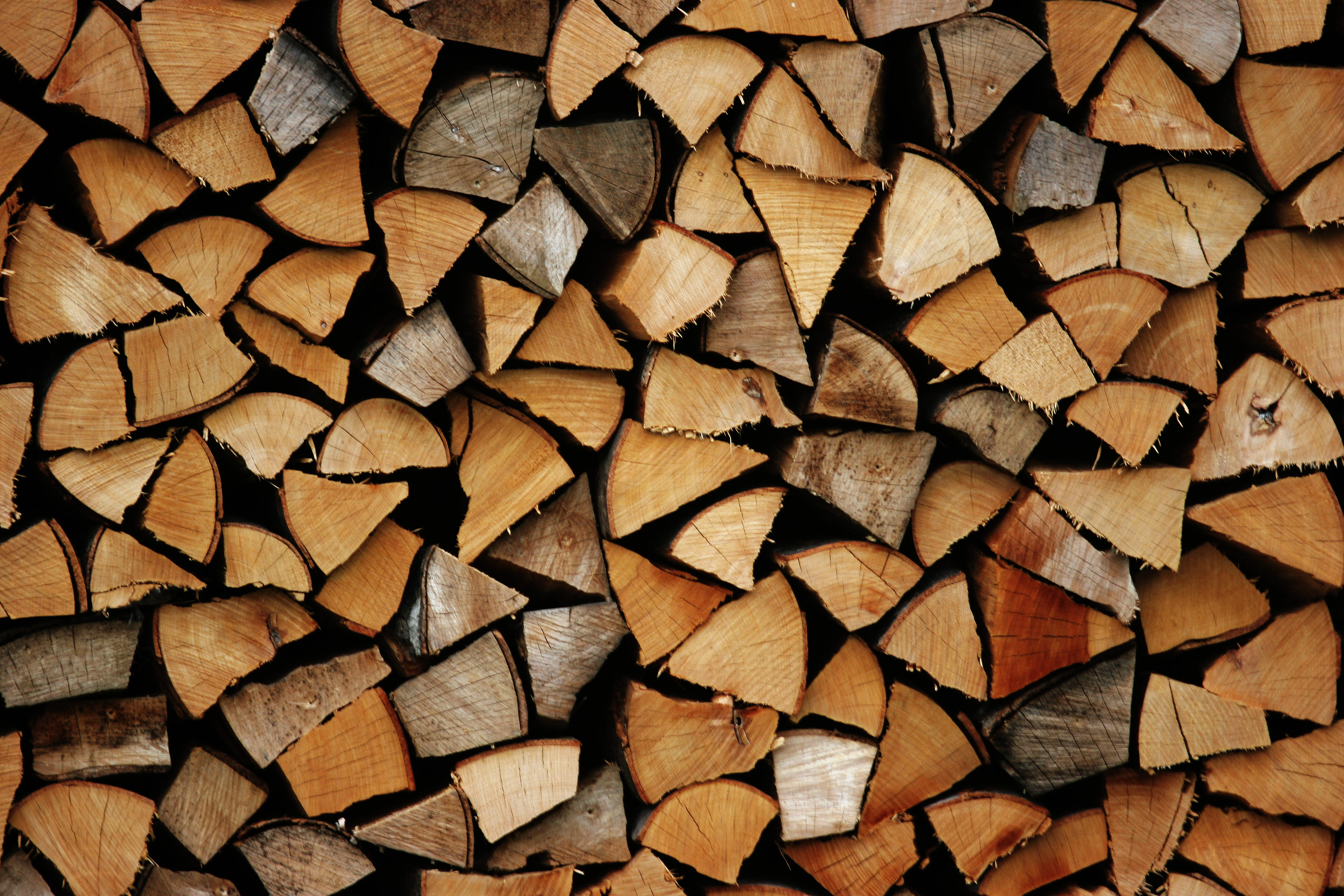 firewood widescreen wallpaper 49352