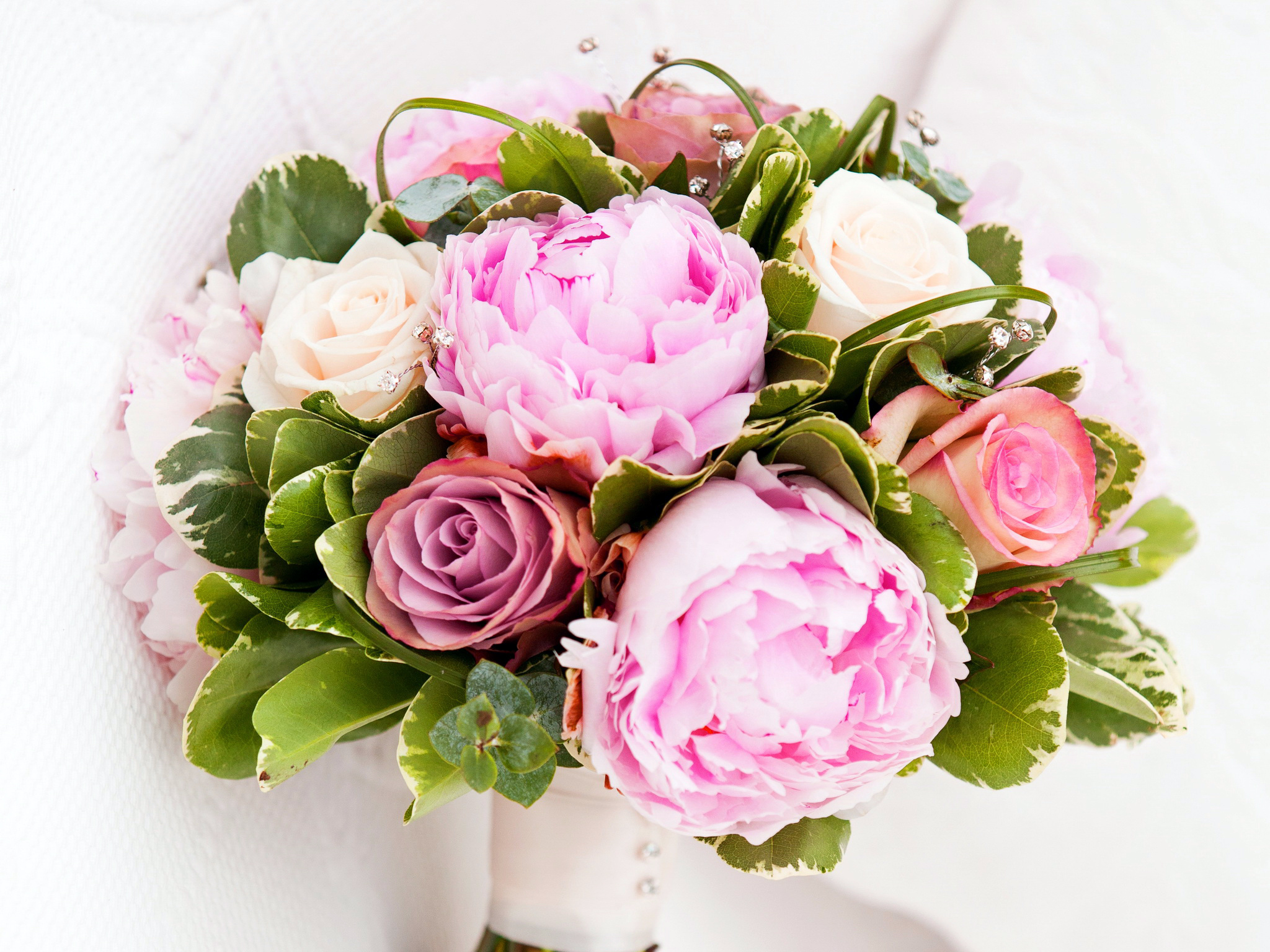 flower bouquet wallpaper photos 52254 2048x1536px