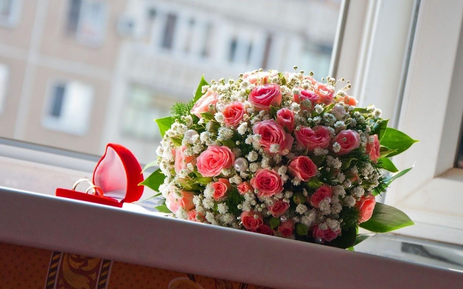 flower bouquet wallpaper pictures 52245