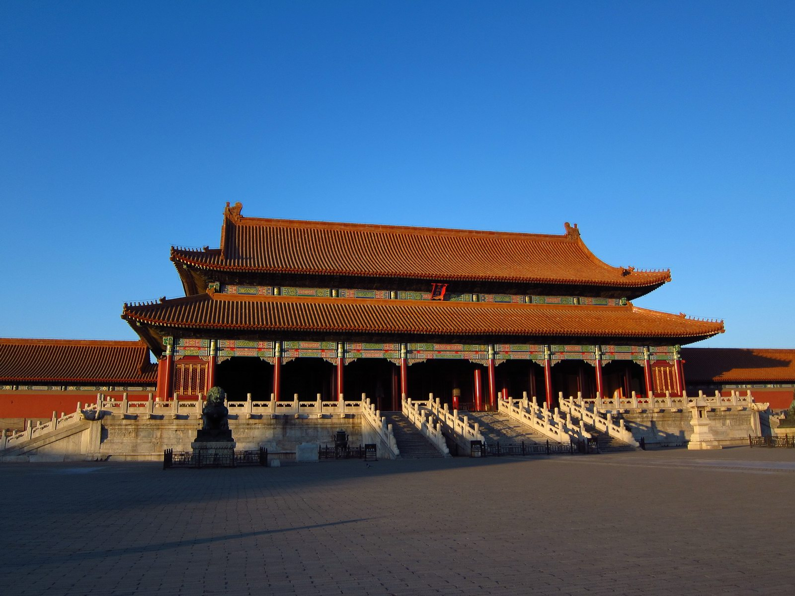 forbidden city computer wallpaper pictures 50014