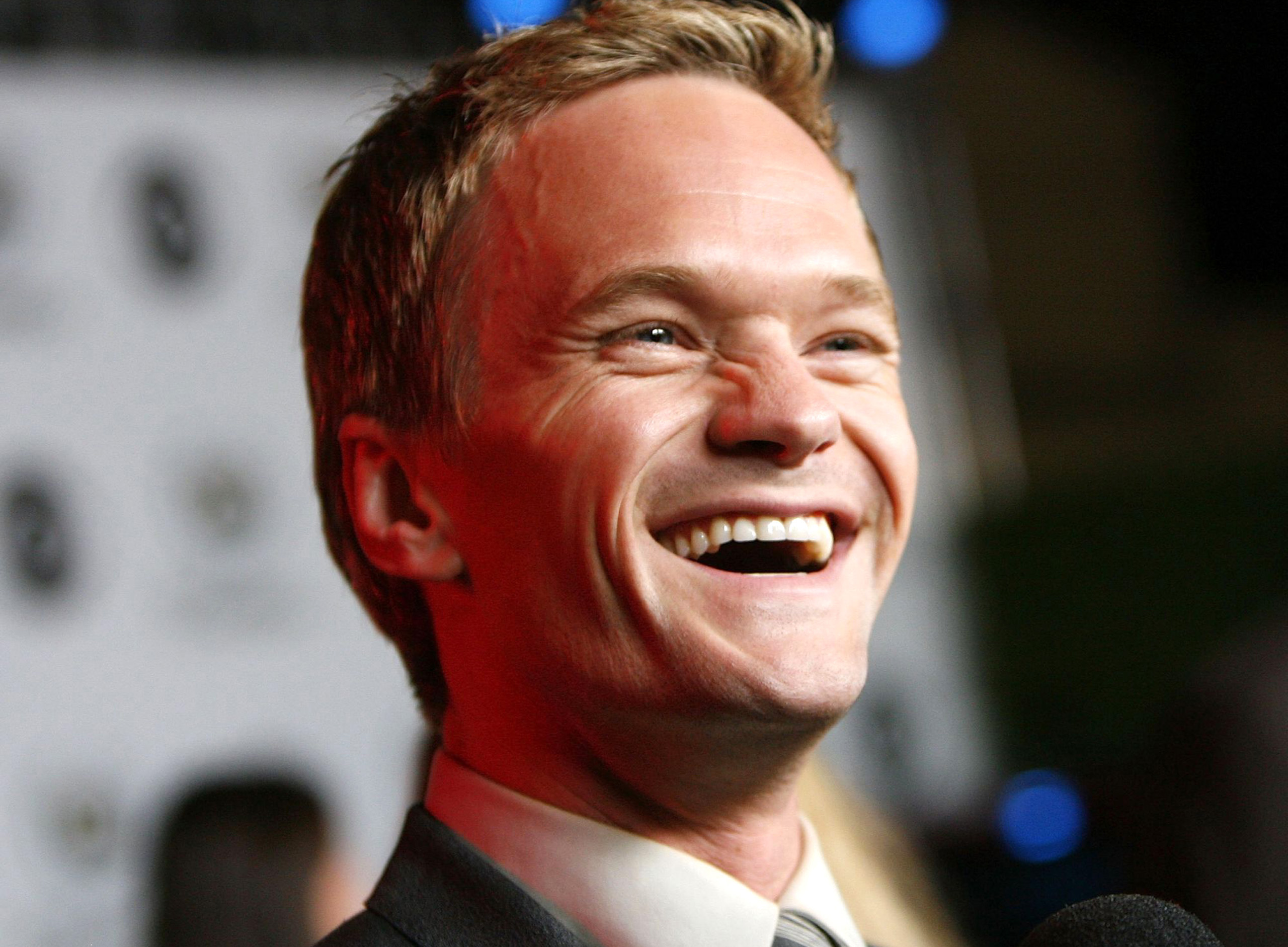 happy neil patrick harris wallpaper 56672