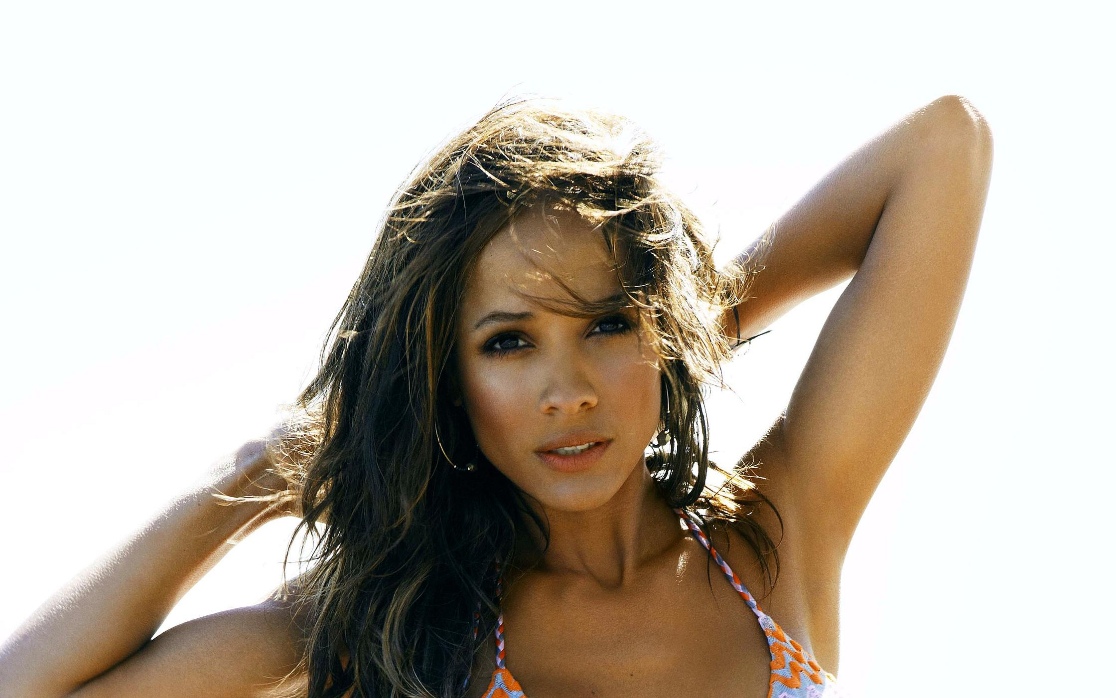 hot dania ramirez wallpaper 53094