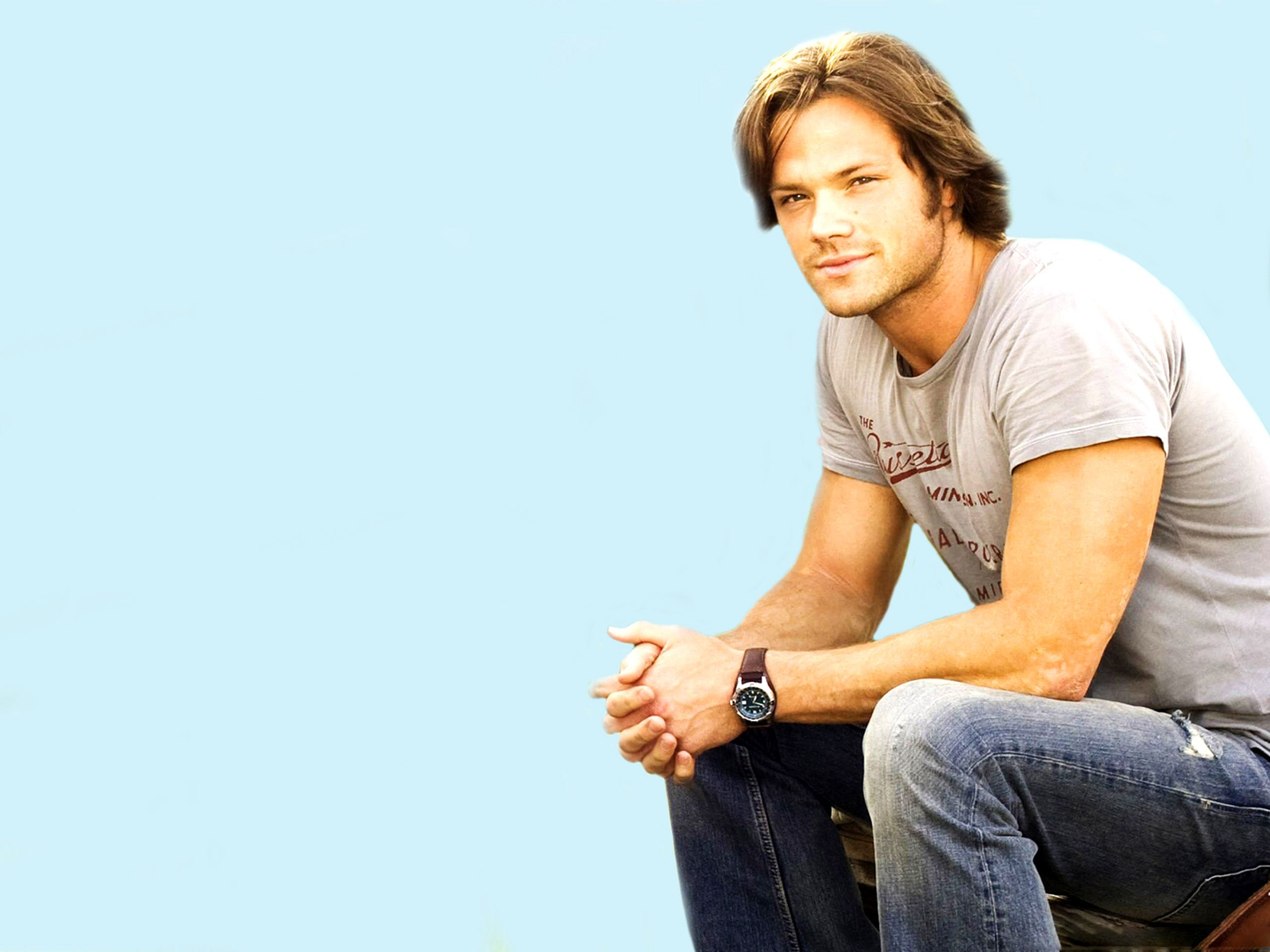 jared padalecki wallpaper background 54666