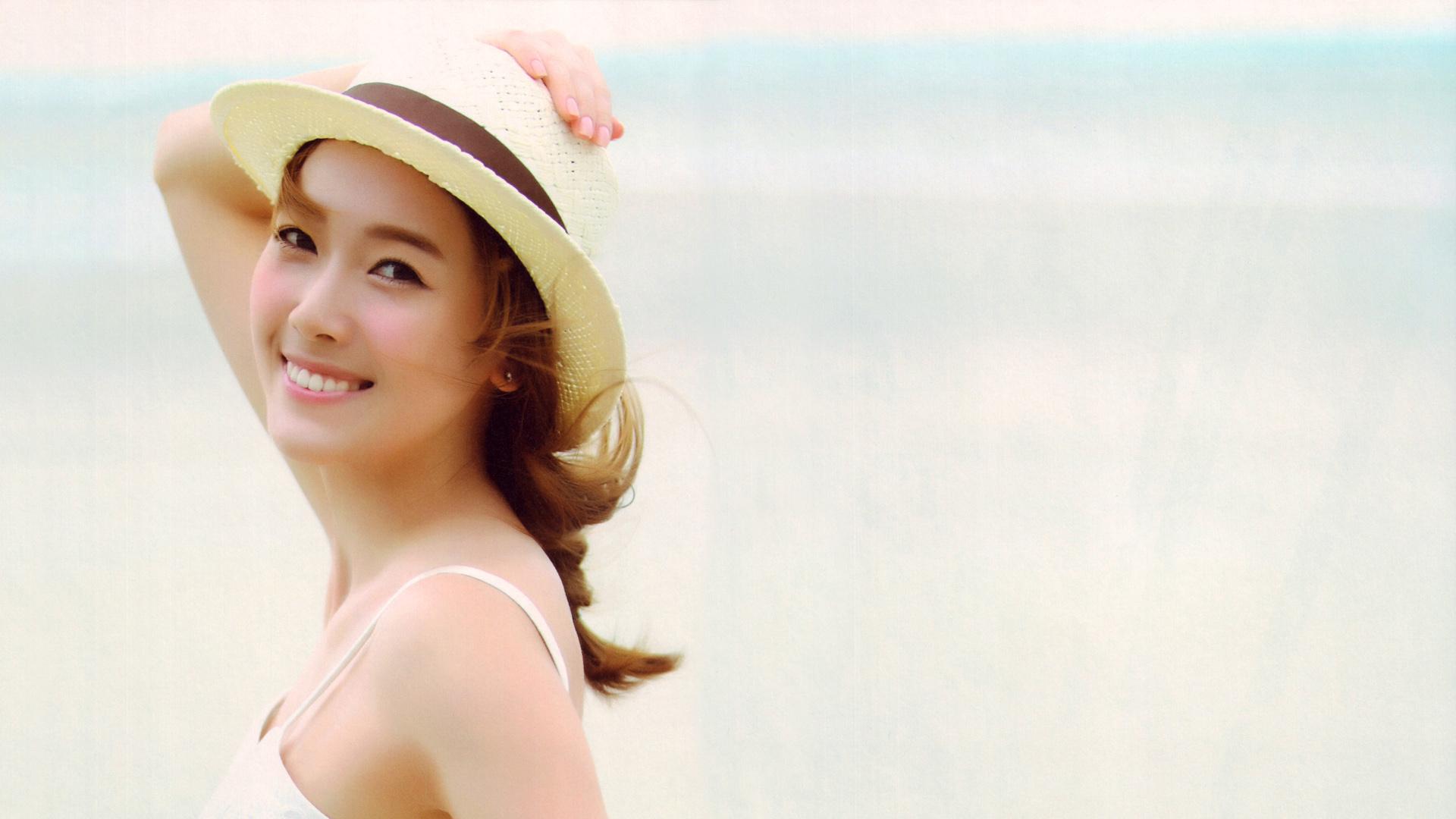 jessica jung hat wallpaper 55762