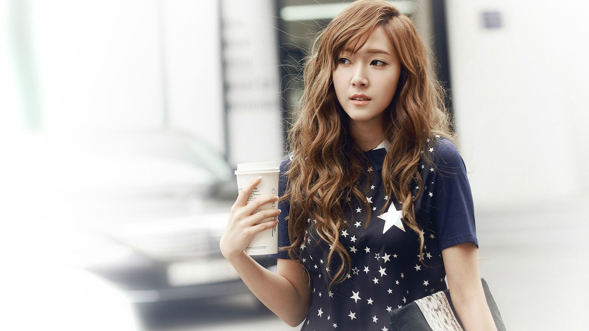 jessica jung wallpaper 55760