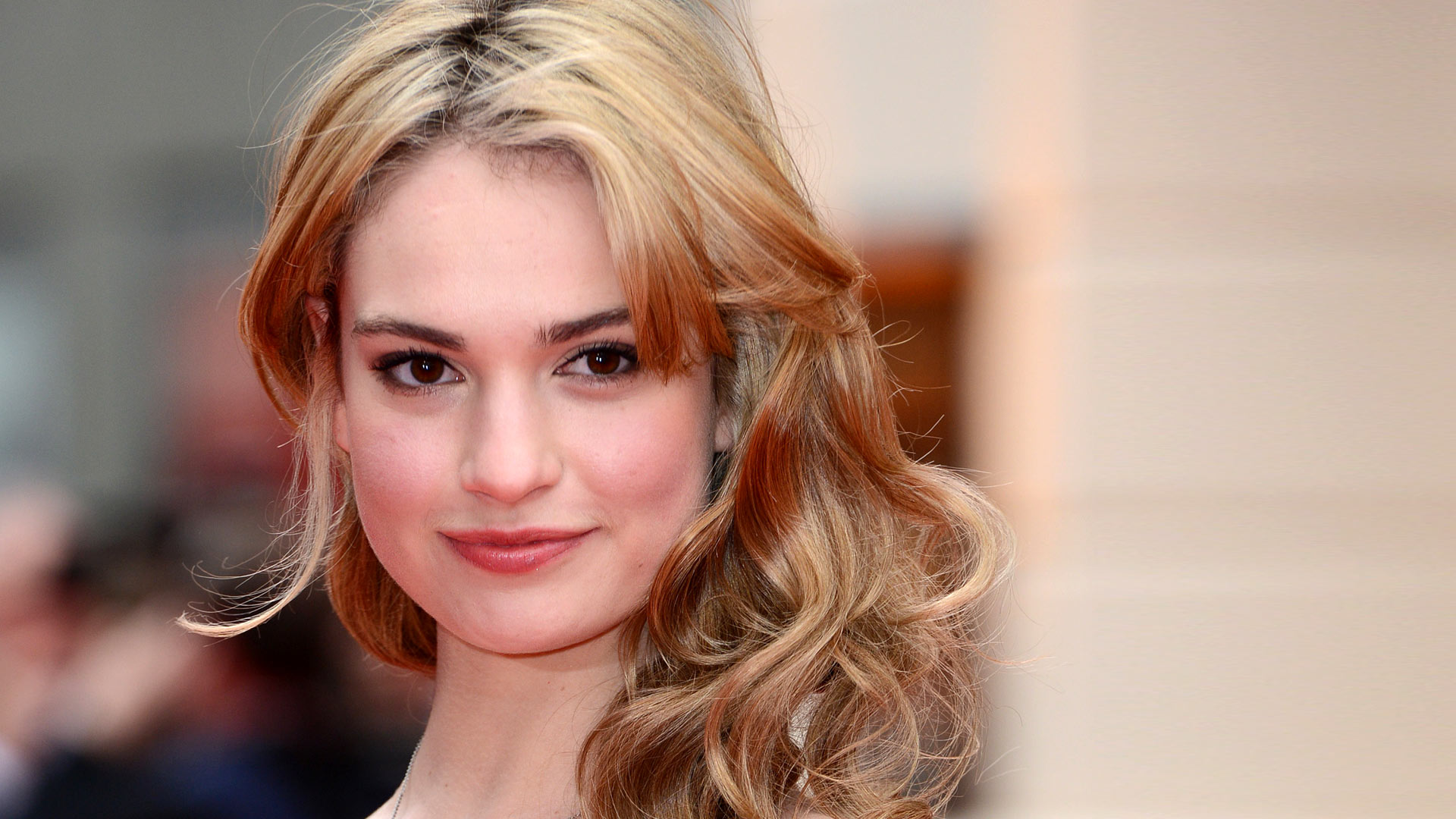 lily james wallpaper 49983