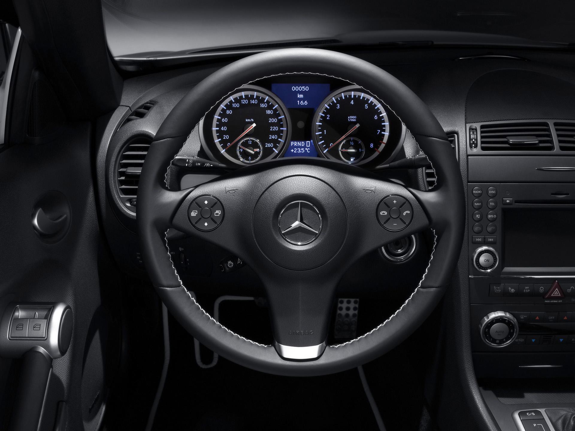 mercedes benz steering wheel wallpaper 50214