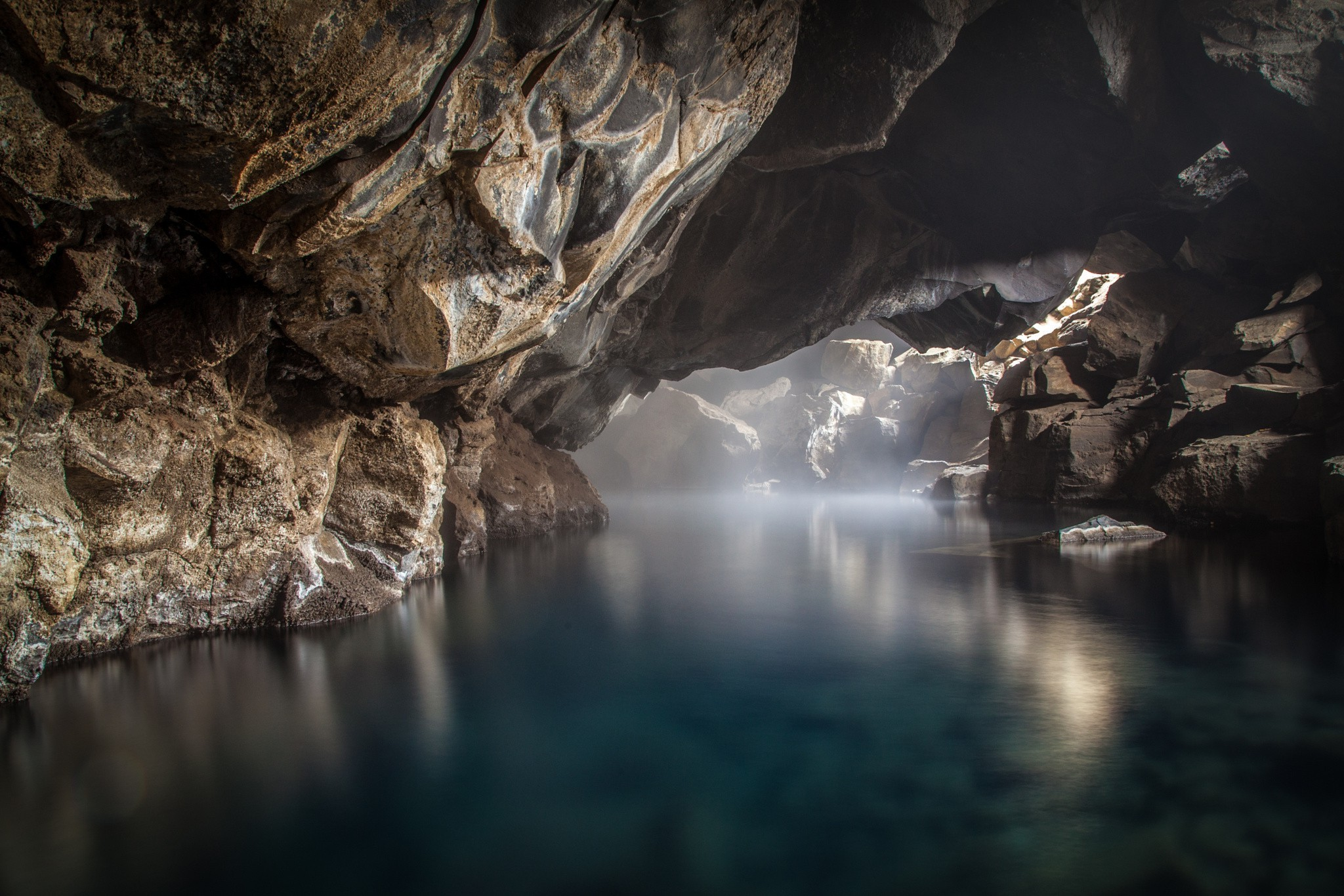 nature cave desktop wallpaper 52599