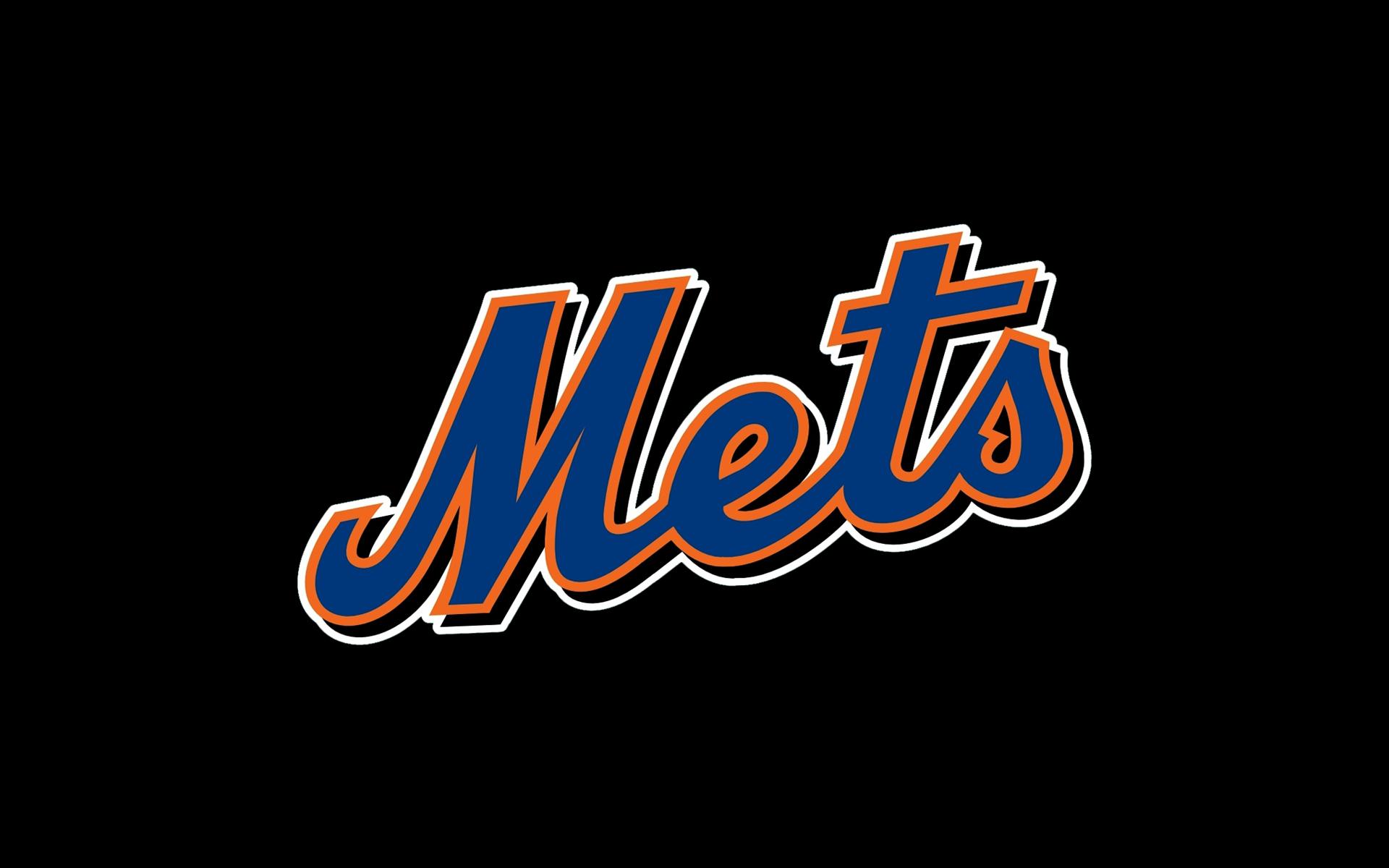 new york mets logo desktop wallpaper 50289