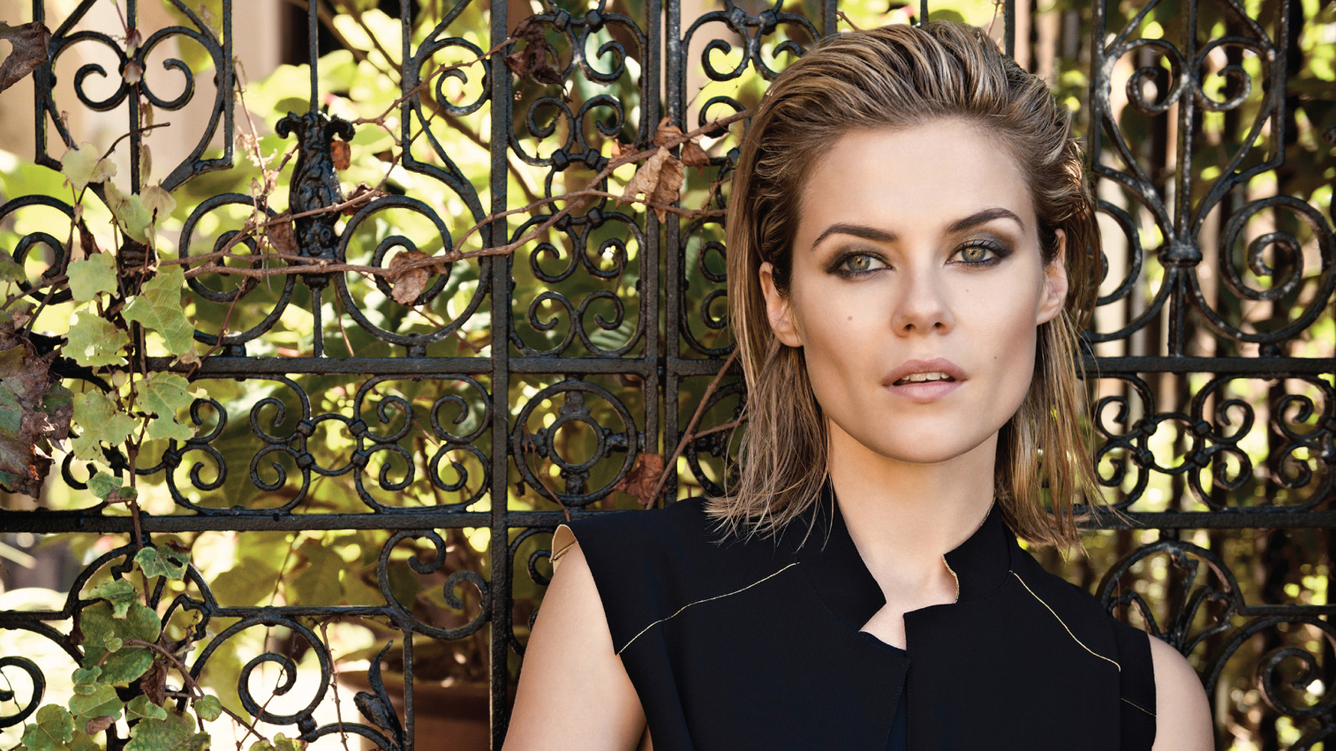 rachael taylor makeup hd wallpaper 56474