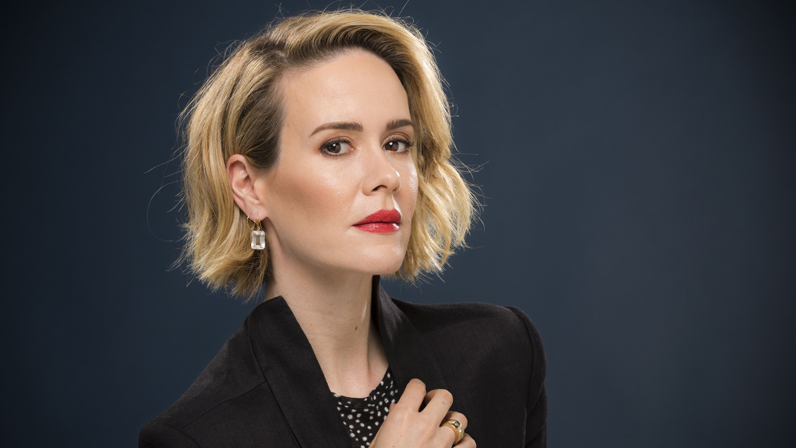 sarah paulson makeup wallpaper 55735