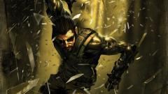 2016 Deus Ex Mankind Divided Wallpaper 50938