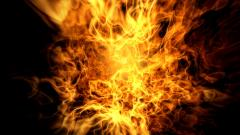 Abstract Fire Wallpaper 49348