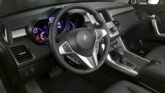 Acura Steering Wheel Wallpaper 50216
