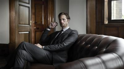 Alexander Skarsgard Celebrity HD Wallpaper 57037