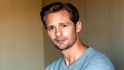 Alexander Skarsgard Desktop Wallpaper 57026