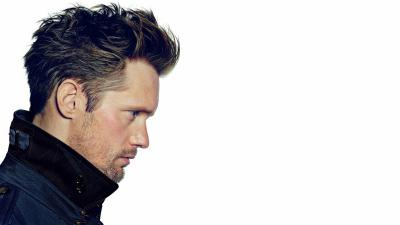 Alexander Skarsgard Widescreen Wallpaper 57028