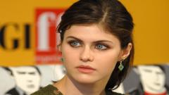 Alexandra Daddario Celebrity Wallpaper 50025