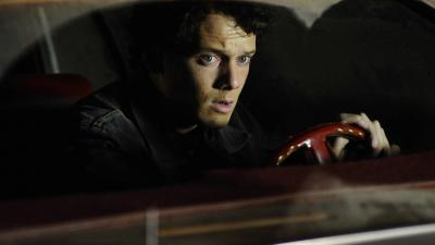 Anton Yelchin Actor Wallpaper 56411