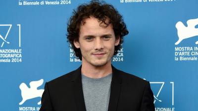 Anton Yelchin Celebrity Desktop Wallpaper 56418