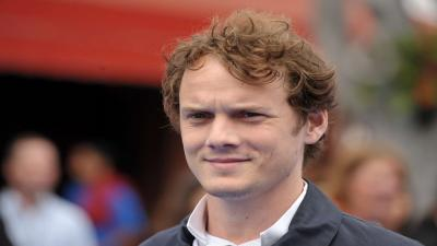 Anton Yelchin Celebrity Wallpaper 56413