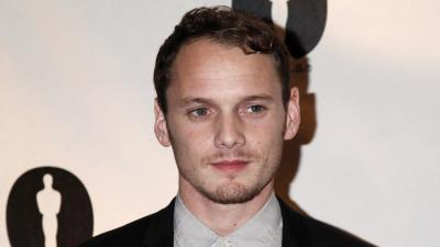 Anton Yelchin Wallpaper Background 56408