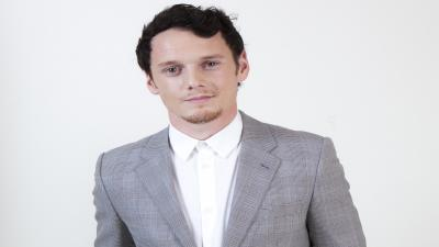 Anton Yelchin Wallpaper Background 56414