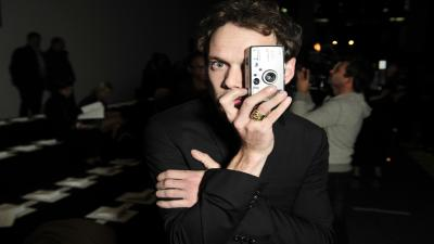 Anton Yelchin Wallpaper Background 56416