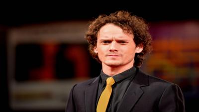Anton Yelchin Widescreen Wallpaper 56415