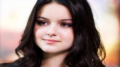 Ariel Winter Wide Wallpaper 53092