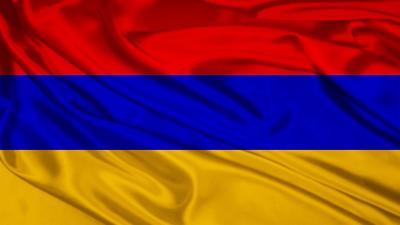 Armenia Flag Desktop Wallpaper 51611