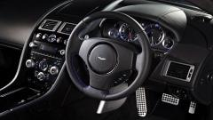Aston Martin Steering Wheel Wallpaper 50217