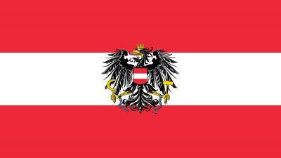 Austria Flag Wallpaper 51617