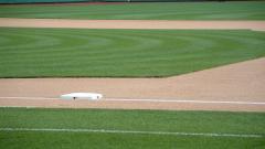 Baseball Field Computer Wallpaper 50241