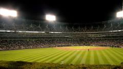 Baseball Field Desktop Wallpaper 50242