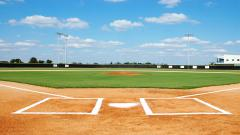 Baseball Field Widescreen Wallpaper 50243