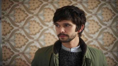 Ben Whishaw Actor Wide HD Wallpaper 56446