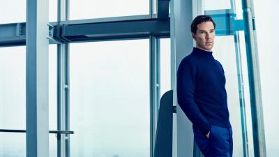 Benedict Cumberbatch Actor Wallpaper 56394