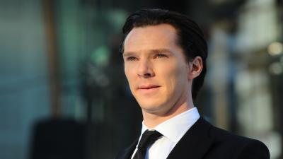 Benedict Cumberbatch Actor Wide Wallpaper 56402