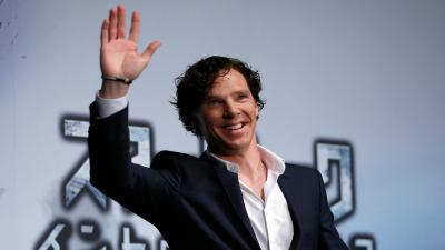 Benedict Cumberbatch Celebrity Wallpaper Background 56396