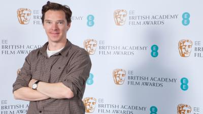 Benedict Cumberbatch Celebrity Wide Wallpaper 56401