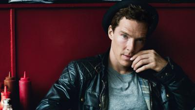 Benedict Cumberbatch Desktop Wallpaper 56406