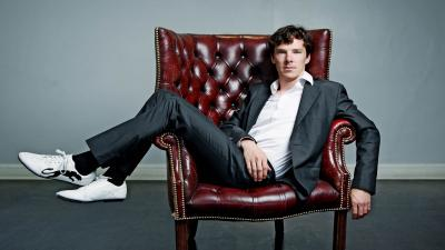 Benedict Cumberbatch Wide Wallpaper 56391