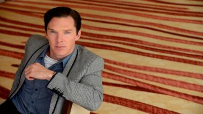 Benedict Cumberbatch Widescreen HD Wallpaper 56395