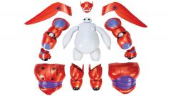 Big Hero 6 Baymax Wallpaper 49128