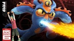 Big Hero 6 Fred Wallpaper 49134