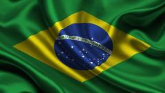 Brazil Flag Desktop Wallpaper 50576
