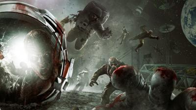 Call Of Duty Zombies Moon Wallpaper 52281