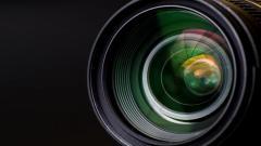 Camera Lens Wallpaper 49998
